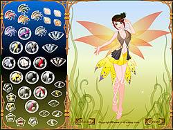 Fairy 3 oyunu
