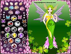 שחקו במשחק בחינם Fairy 11