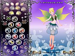 Gioca gratuitamente a Fairy 17