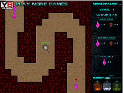 Bunker Defense: Swarm of the Infected game