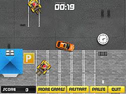 Permainan Auto Repair Parking