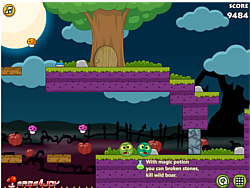 Jouer au jeu gratuit Zombie Bros