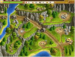 無料ゲームのRoads of Romeをプレイ
