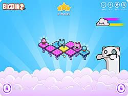 Game Mushbits 2