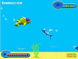 無料ゲームのMicro Submarineをプレイ