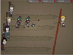 Game Zombies Mayhem 2
