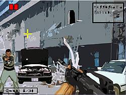 Permainan Terrorist Hunt v1.0