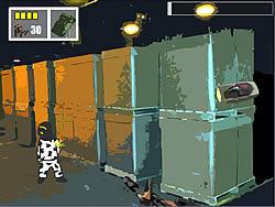 שחקו במשחק בחינם Terrorist Hunt v2.0