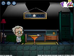 שחקו במשחק בחינם Prof Milton Moon Seizure