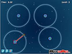 Orbit Breaker game