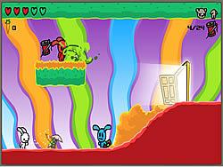 Game Acid Bunny
