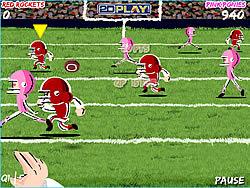 เล่นเกมฟรี Quarterback KO