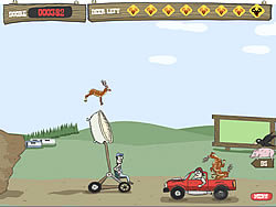 Gioca gratuitamente a Deer Stacker 2
