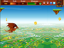 Dragon Ride game