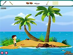 Jogar jogo grátis Tropical Island Escape