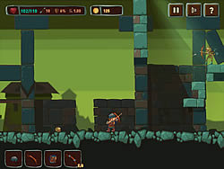 Jogar jogo grátis Barons Gate