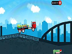 無料ゲームのCars Transporter_2をプレイ