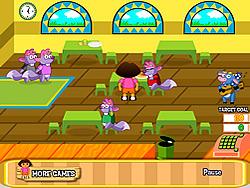 Dora Diner لعبة