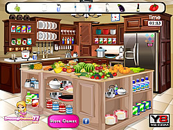 Recycled Kitchen oyunu