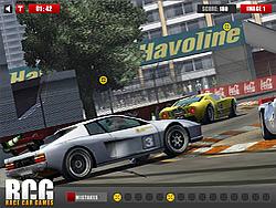 Sport Cars Hidden Tires game