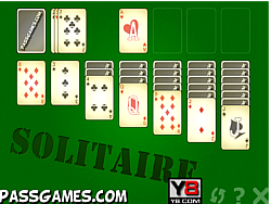 Game PG Solitaire