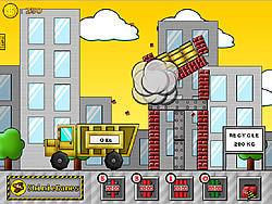 Game Demolition Inc.