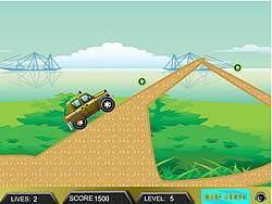 Mini Jeep Ride 2 game