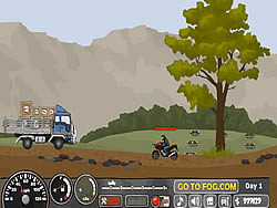 無料ゲームのApocalypse Transportationをプレイ