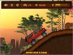 無料ゲームのAlp Truck 2をプレイ