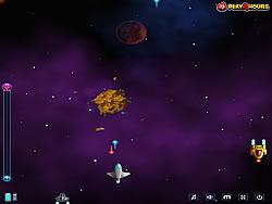 Permainan Space Grinder
