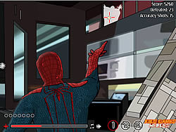 Spiderman Save The Town 2 game