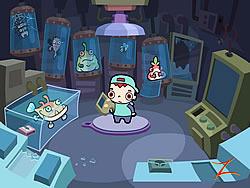 Adventure in Laboratory