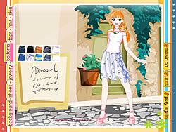 Girl Dressup 27