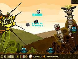 Играть бесплатно в игру Spiters Annihilation 2