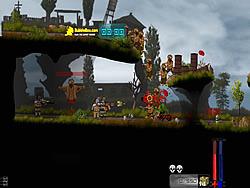 gra War Zomb: Avatar