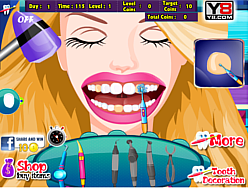 Game Dentist Saga