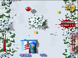 Winter Rush 2 game