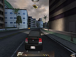 Fast Five game