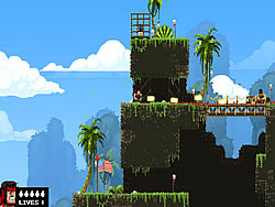 Game Broforce