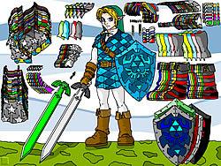 Dress Link Up oyunu