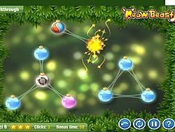 Chơi trò chơi miễn phí Atomic Puzzle Xmas