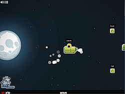 Moon Type 2 لعبة