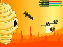 Hive Guardian