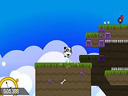 Game Sky Panda
