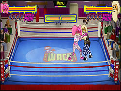 Game Wack Wrestling Challenge
