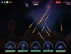 無料ゲームのBallistic Commandをプレイ