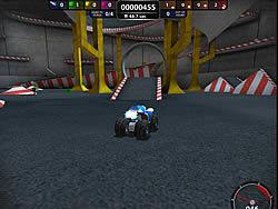 Game Stunt Mania Online