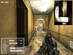 Game Zombie Survival 3D