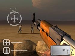 Game Storm Gunner
