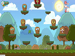 Super Ubie Land game